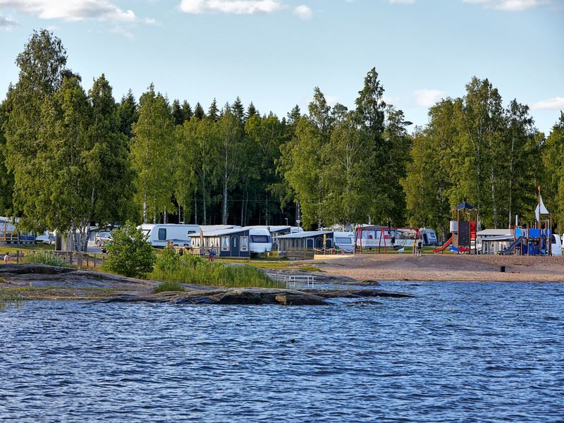 Duse Udde Camping/Camping