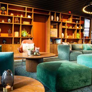 Foto: Clarion Hotel Grand,  © Copy: Claron Hotel Grand, Lobby