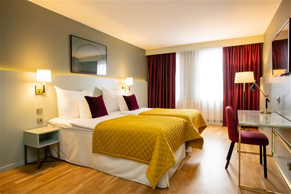 Foto: Clarion Hotel Grand,  © Copy: Clarion Hotel Grand, Clarion Hotel Grand Östersund