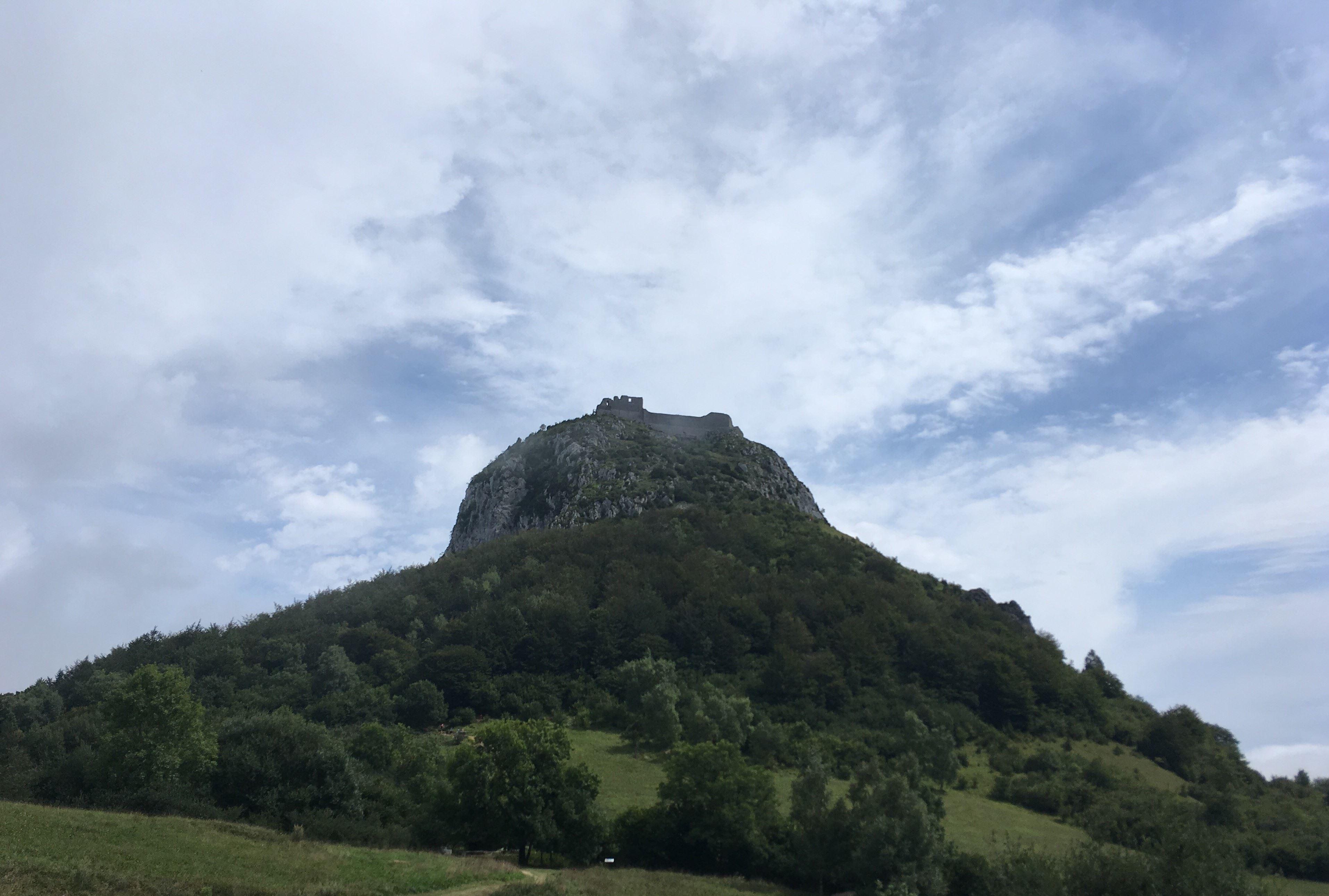 Excursion by minibus - Cathars and Troubadours. Mirepoix - Montségur - Puivert - Suntour