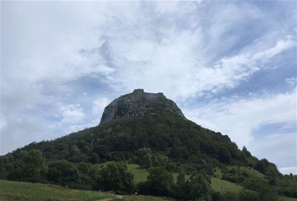 Excursion en minibus - Sur la trace des Cathares et des Troubadours. Mirepoix - Montségur - Puivert - Suntour