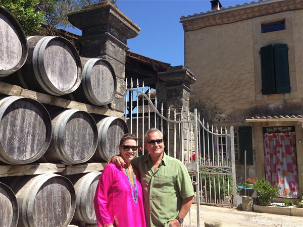 Minibus tour - An overview of Aude wines - Suntour
