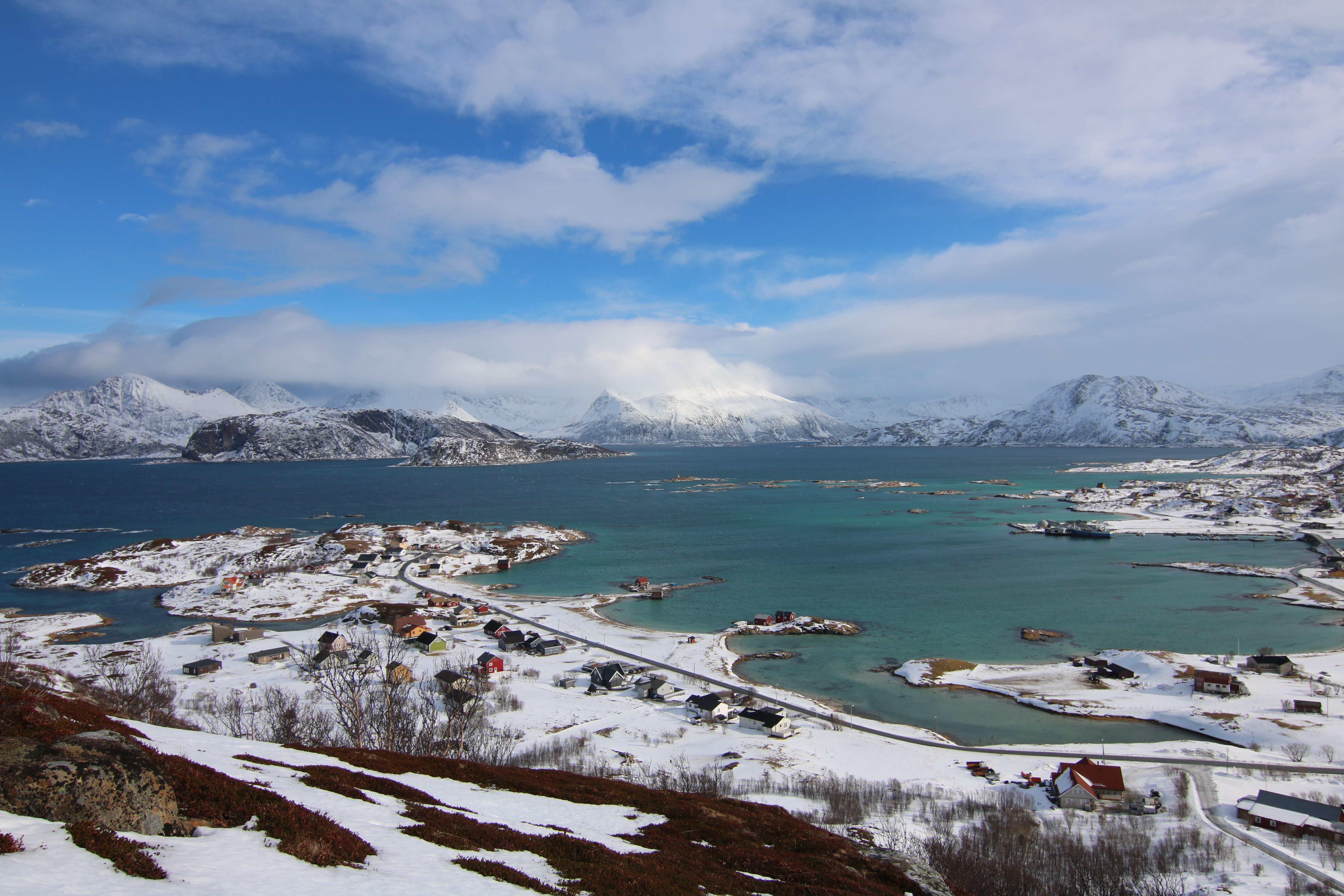 !SPECIAL PACKAGE! 2 Nights at Polar Cabin - All Inclusive - Accomodation, Food and Activities (2-6 people) - Polar Cabin