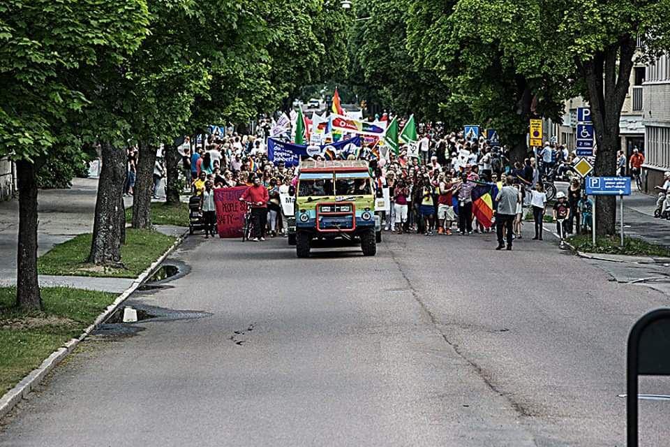 Söderhamn Pride 2019