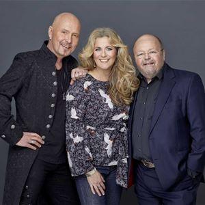Musik: THANK YOU FOR THE MUSIC - En hyllning till Björn och Benny
