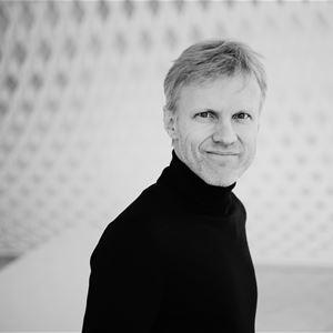 Musik: Håvard Gimse och van Kuijk Quartet