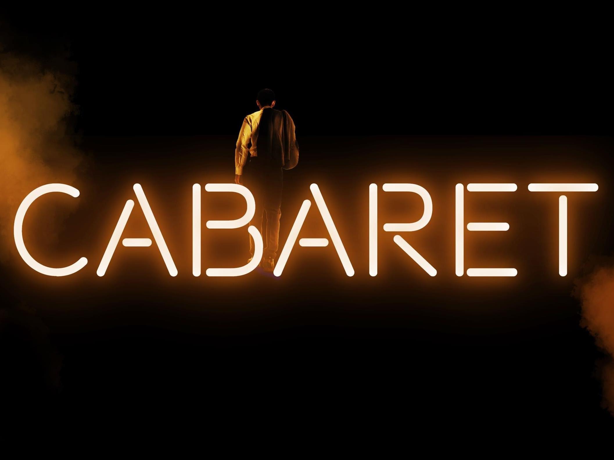 Cabaret på Verket