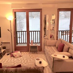 VLG214 - Appartement avec balcon