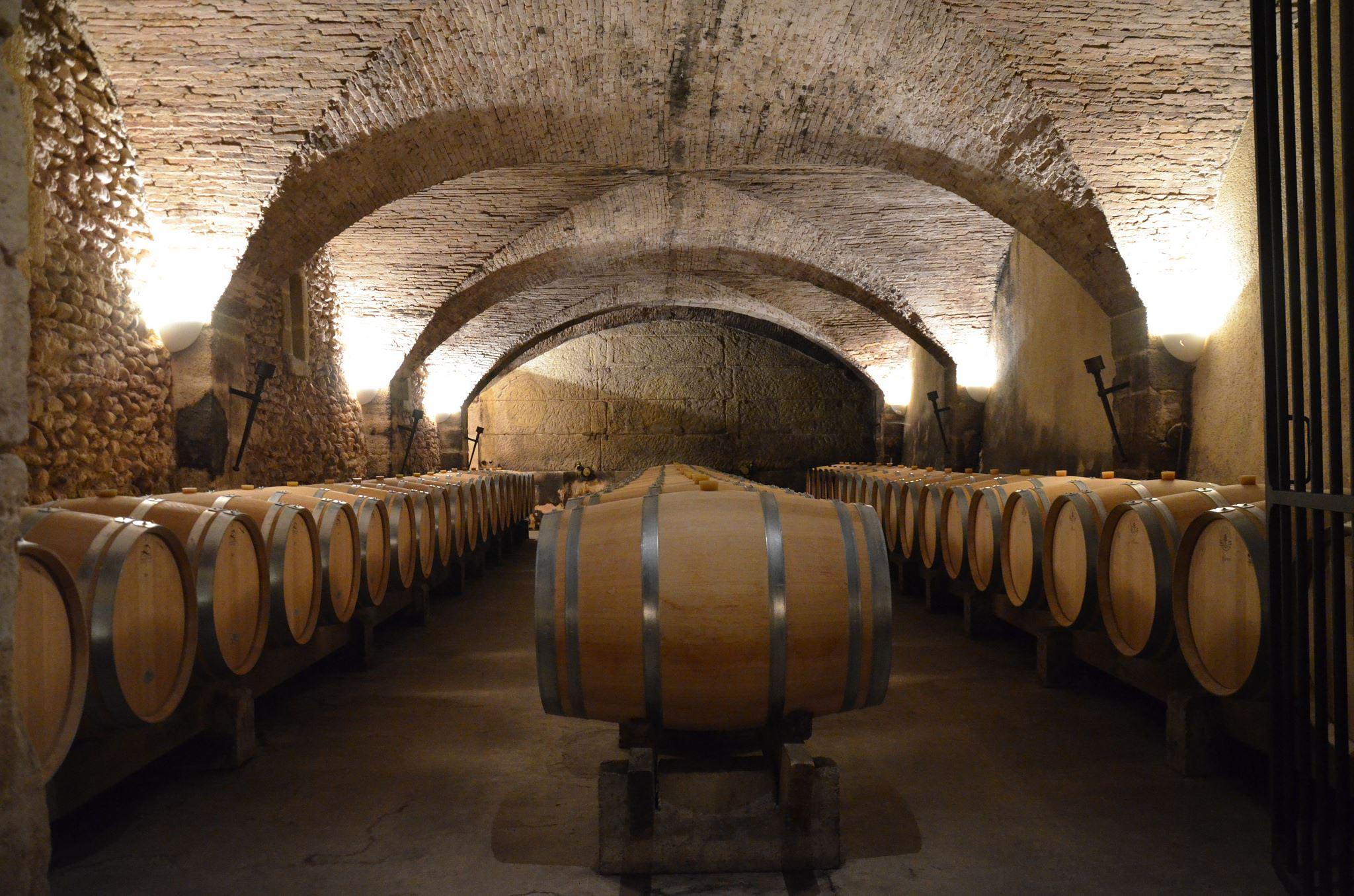 Dégustation de vins Pays d'Aix et Luberon - Lourmarin - Aix-en-Provence
