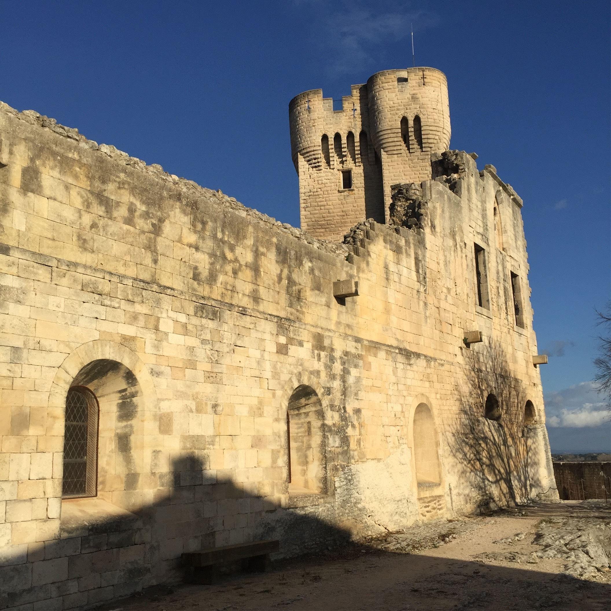Des vins et des Papes : Châteauneuf-du-Pape – Avignon