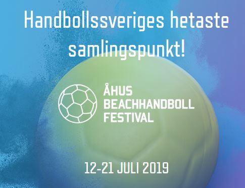 Festivalnära Parkering - Handboll