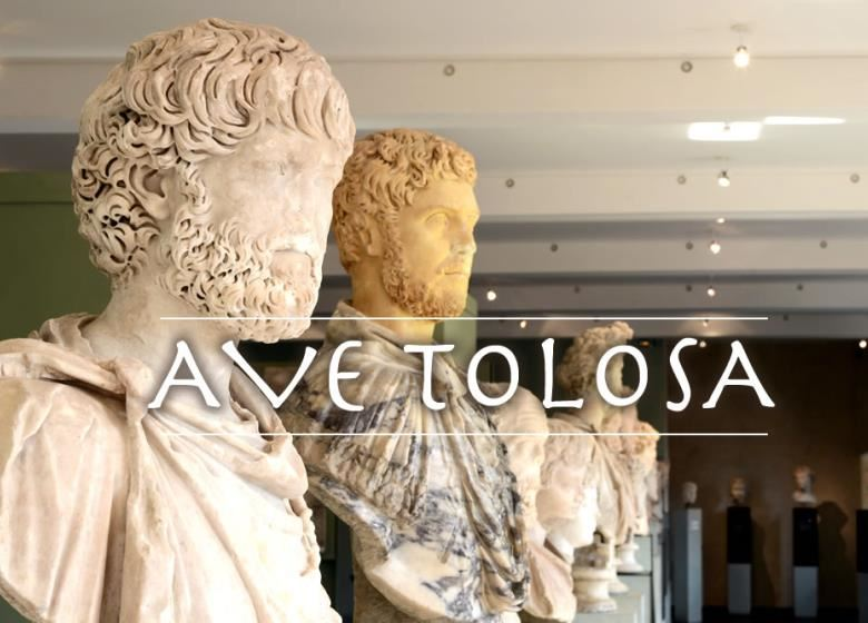 Ave Tolosa