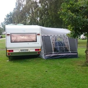 Norje Boke Camping och stugor ****