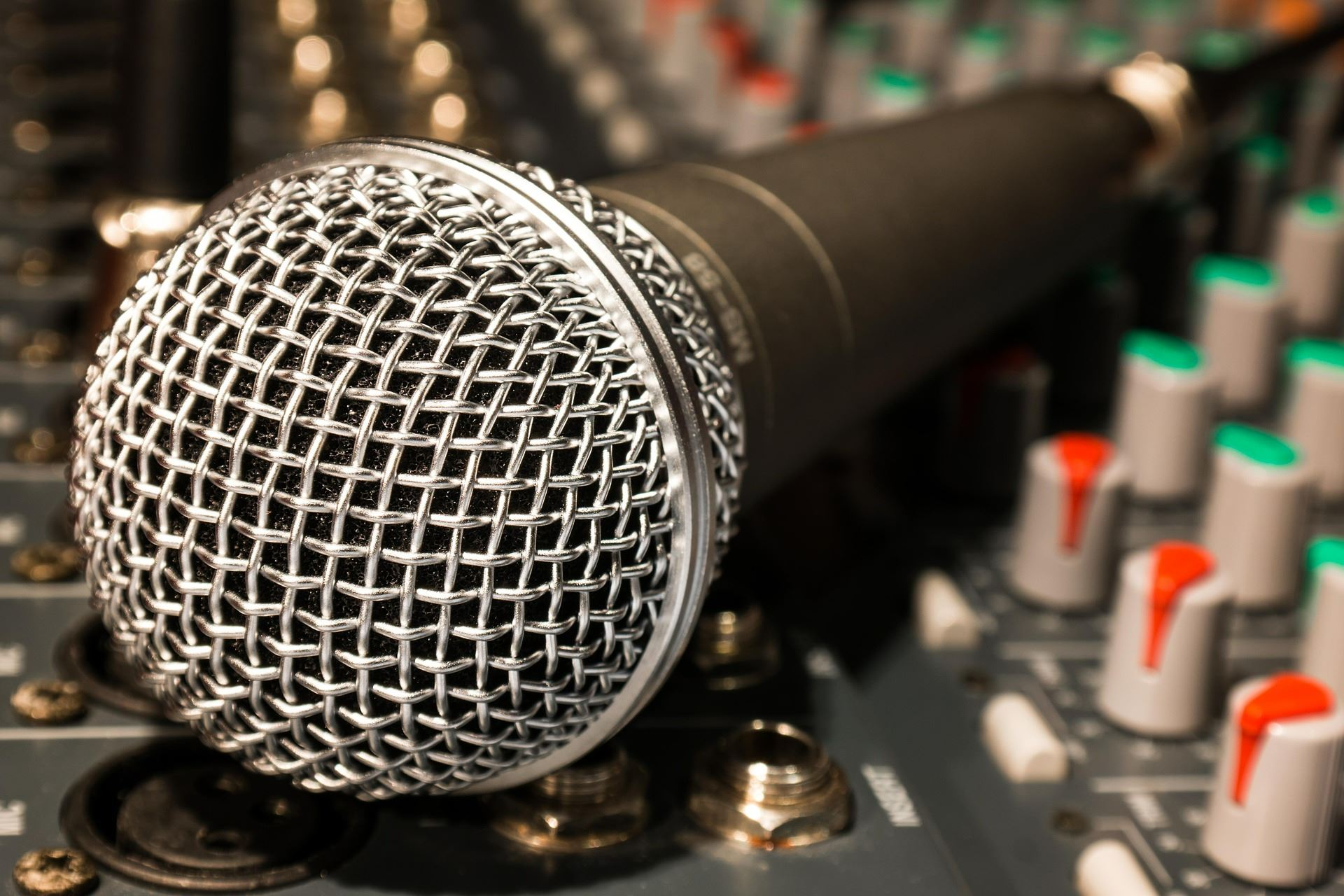 Inspelning på Domsaga Musikhus med Fritid För Alla
