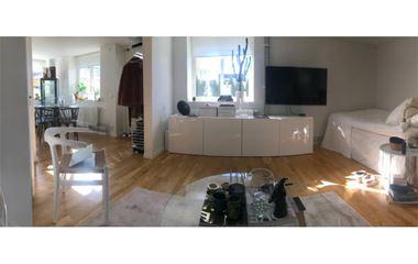Borås - Lägenhet, 1a, med uteplats nära grönområde samt centralt  - 5864