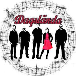 En musikalisk vandring på Dagermans stig