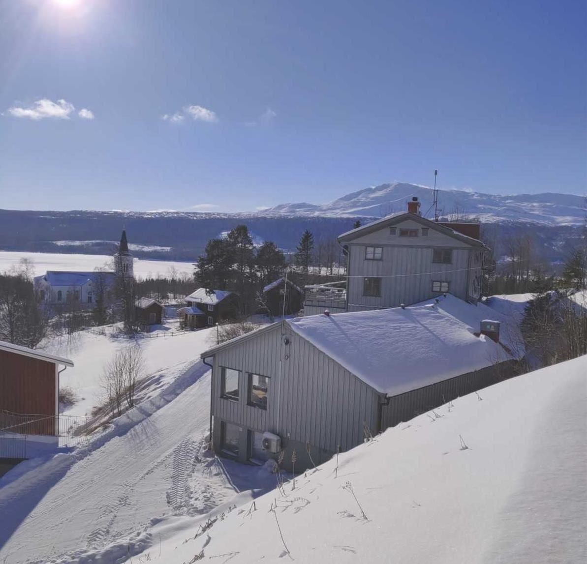 Hotell Kallgården