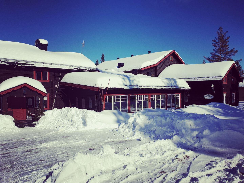 Olarsgården Hotell & Restaurang
