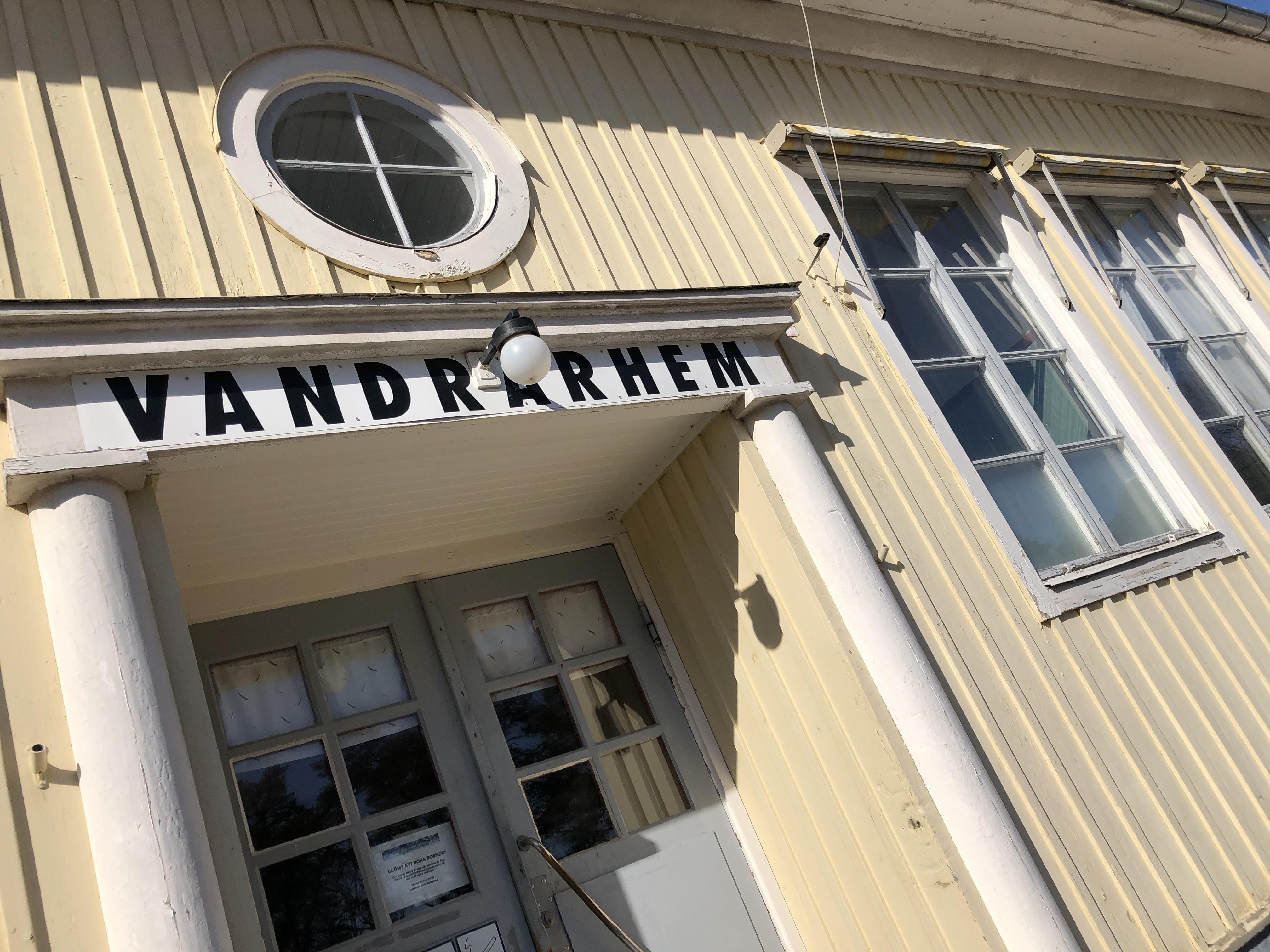 Högbo Vandrarhem - Sandviken