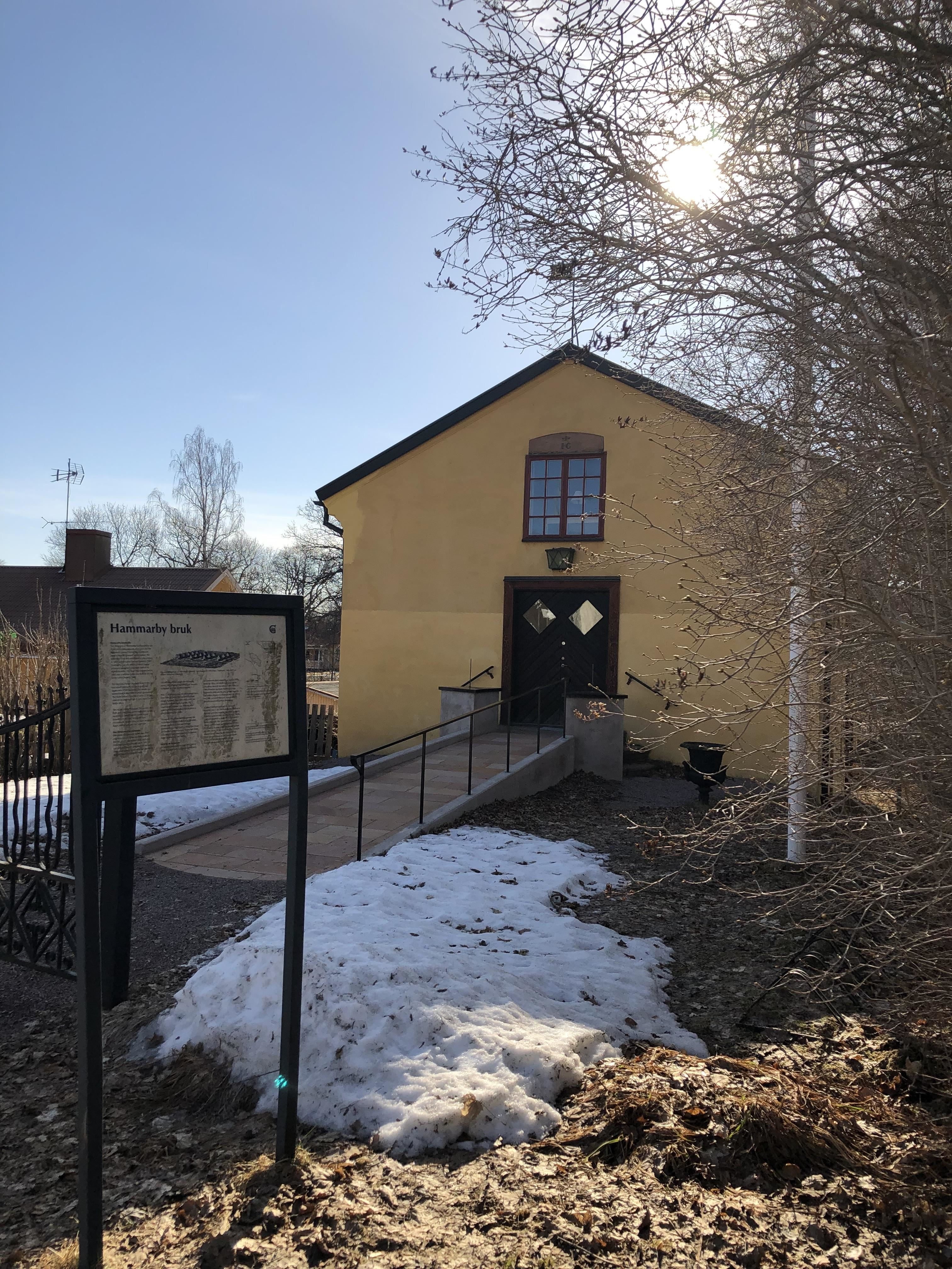 Gamla Stenhuset
