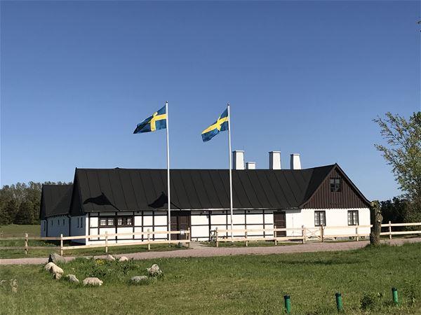 Dag Hammarskjölds Backåkra