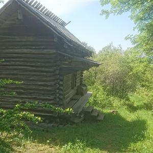 Fanns det en samisk befolkning i mellersta Sverige och i Dalarna