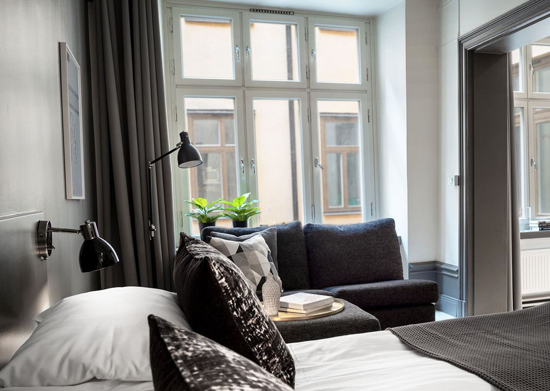 Guldgränd Second Home Apartments