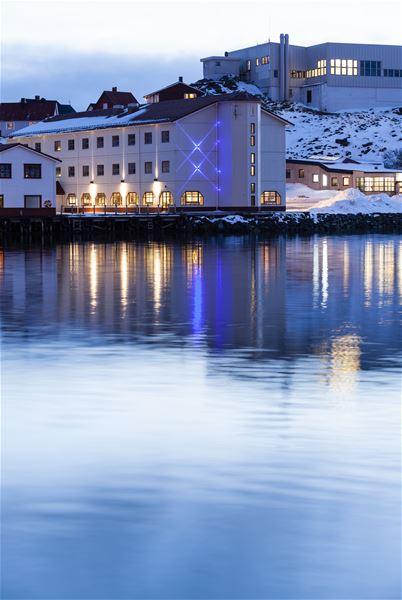 Scandic Bryggen