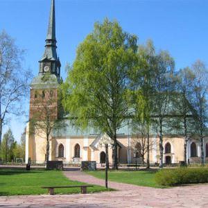 Musik vid Siljan - Orgelkonsert