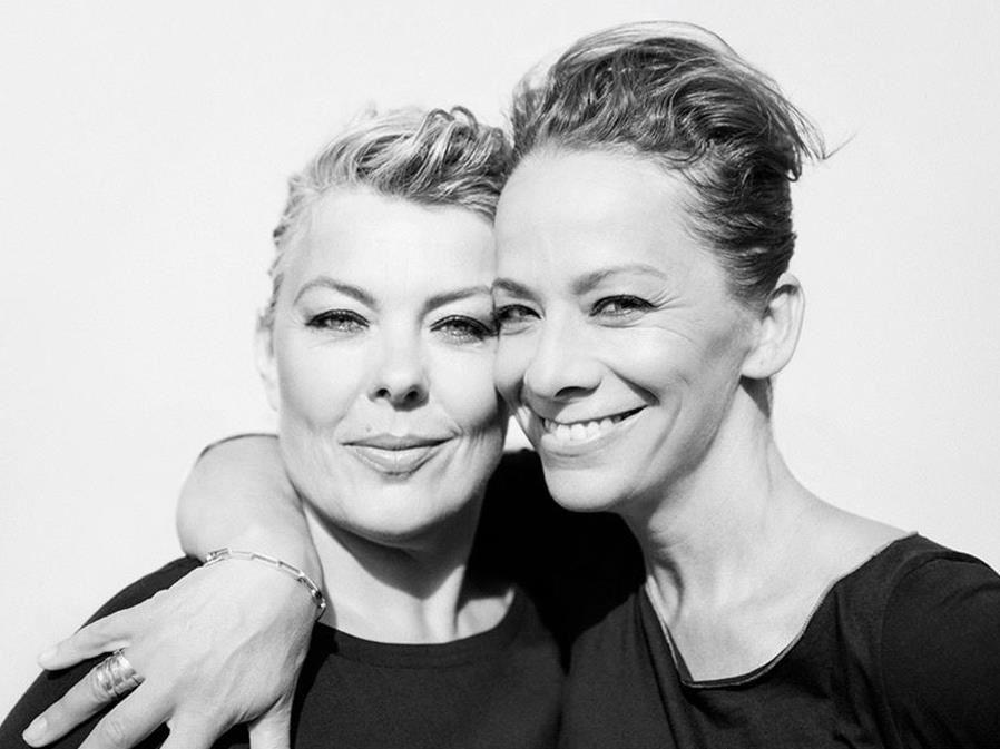 Lise & Gertrud