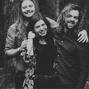 Vilma Flood Trio