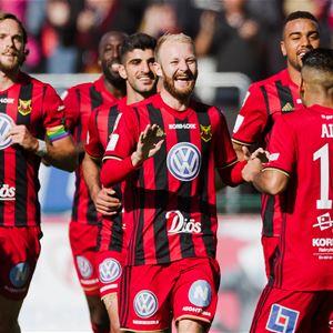Foto: Johan Axelsson,  © Copy: Östersunds FK, Fotbollsspelare