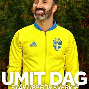 Umit Dag - Står upp för Sverige
