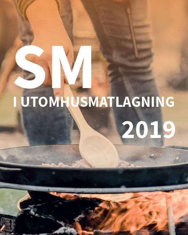 © Skövde kommun, SM i utomhusmatlagning