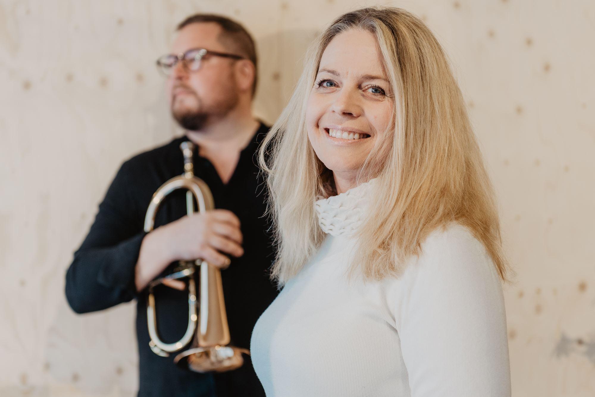 Foto: Marianne Lindgren, Marie Björnsdotter Wretling & Per Wretling
