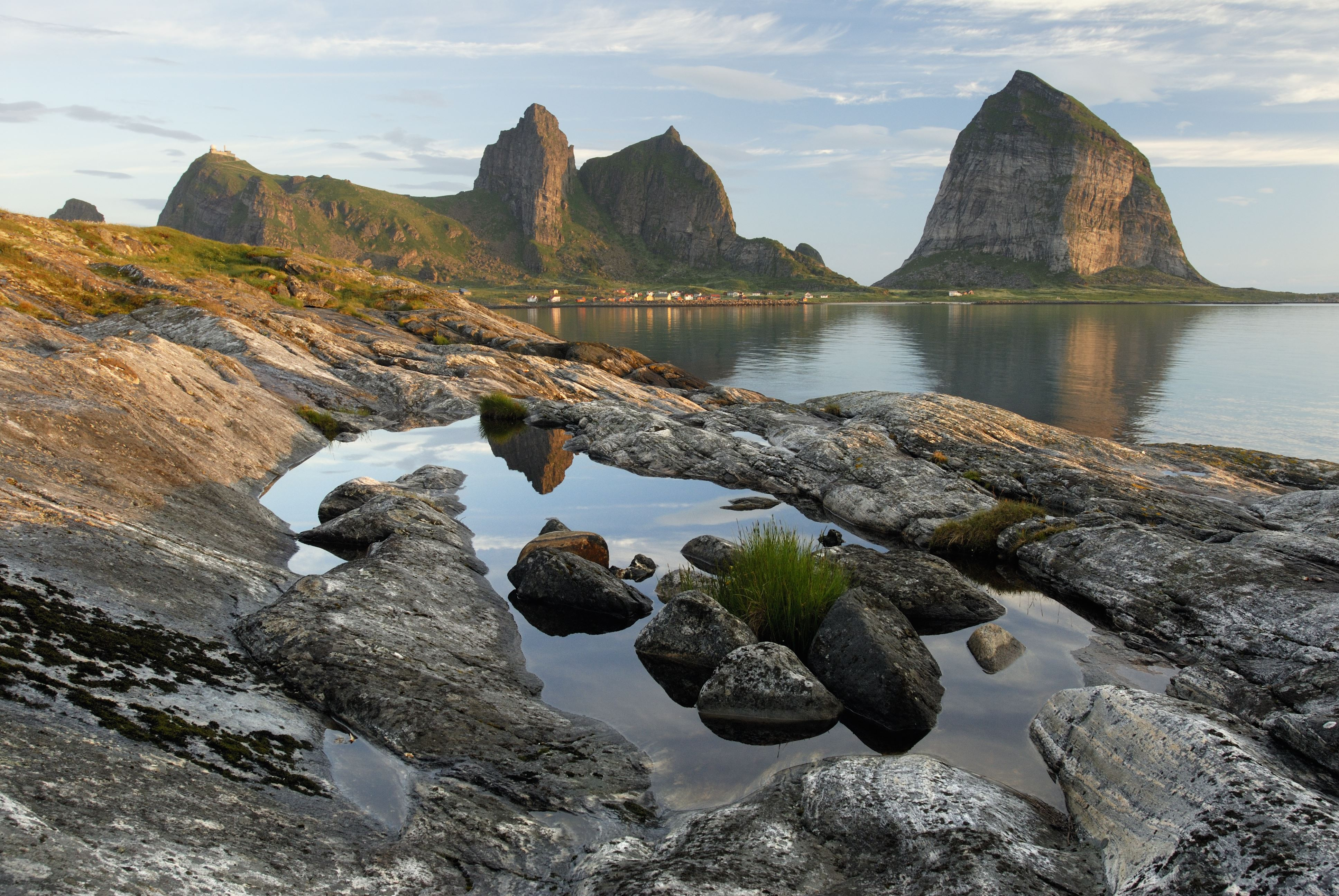 Orsoyla Haarberg,  VisitHelgeland,  © Orsoyla Haarberg, VisitHelgeland, Island Hopping in Northern Norway