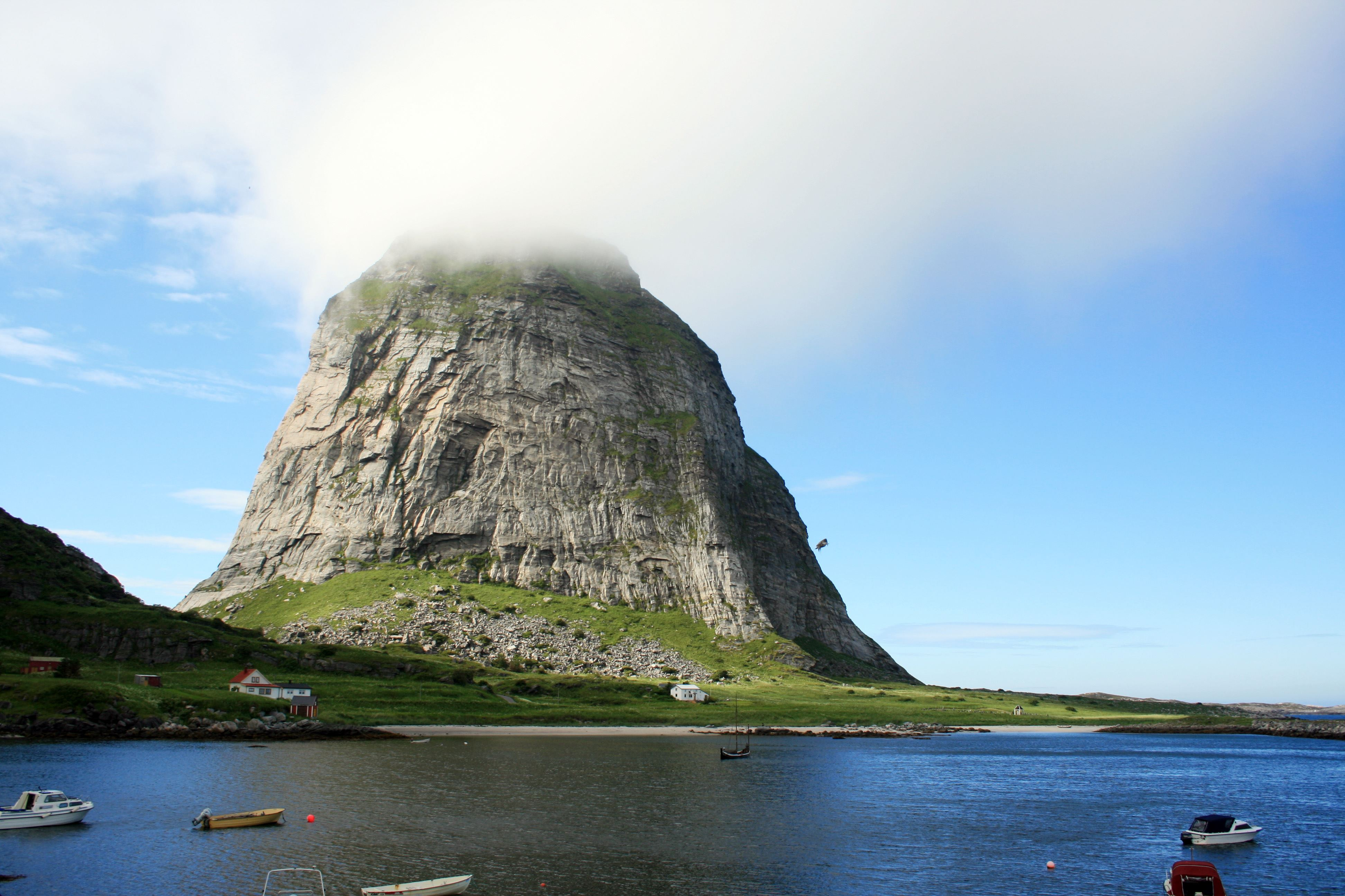 Island Hopping in Northern Norway
