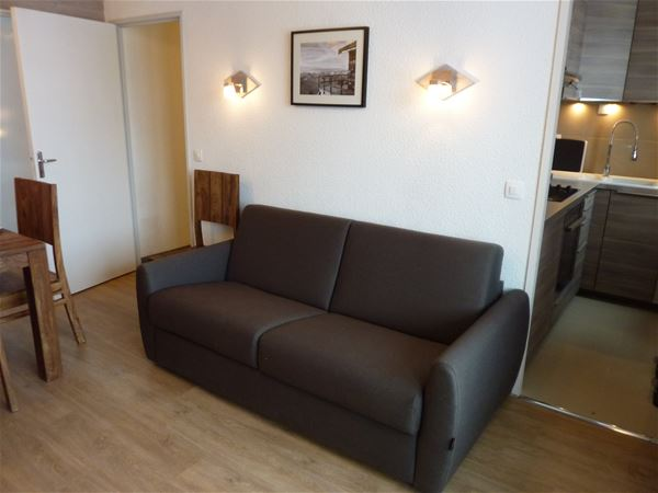LAC BLANC 505 / APPARTEMENT 3 PIECES 6 PERSONNES - 4 FLOCONS OR - VTI