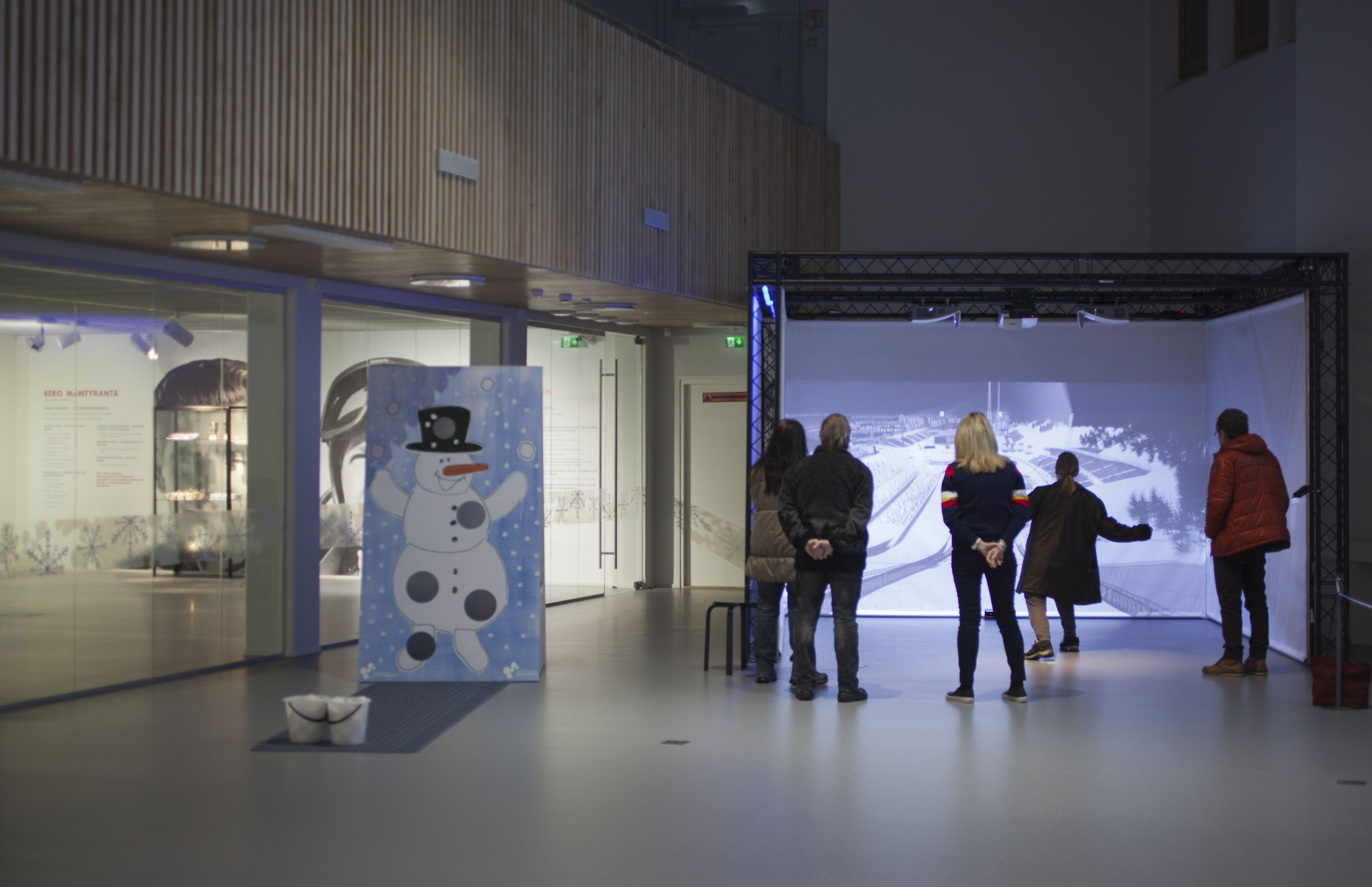 Lahti Sports Centre | Ski Museum