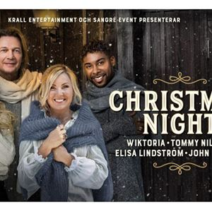 Foto: Christmas Night,  © Copy: Christmas Night, Julkonsert - Christmas Night