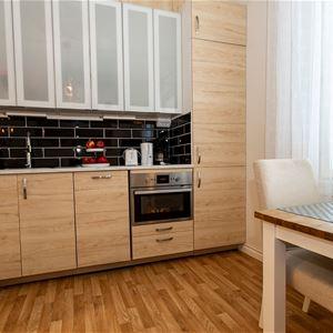Klintvägen Apartments