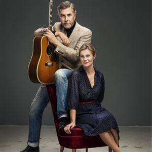 Concert: Jessica Pilnäs & Johan Norberg