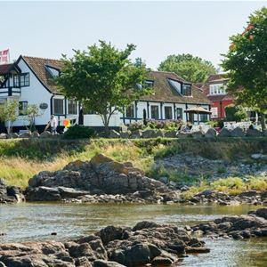 Allinge Badehotel - Byskrivergården