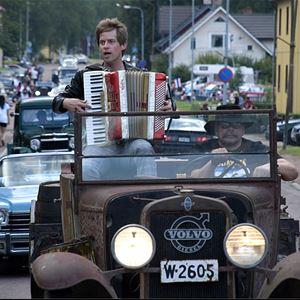 älvdalens Musik Och Motorfestival översikt Stora Evenemang Musik
