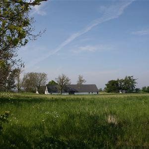 Grams gård