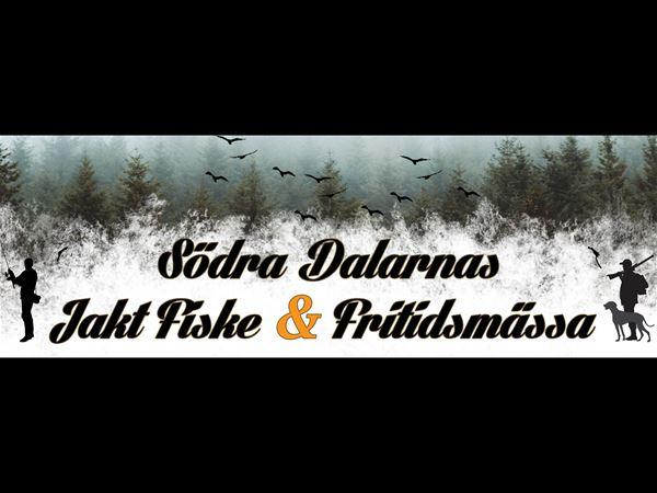 Södra Dalarnas Jakt Fiske & Fritidsmässa