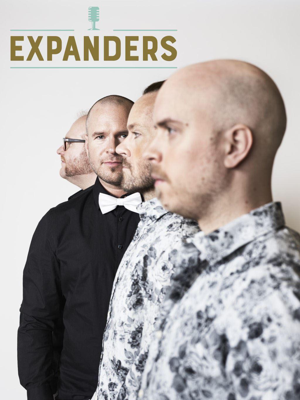 Logdans - Expanders