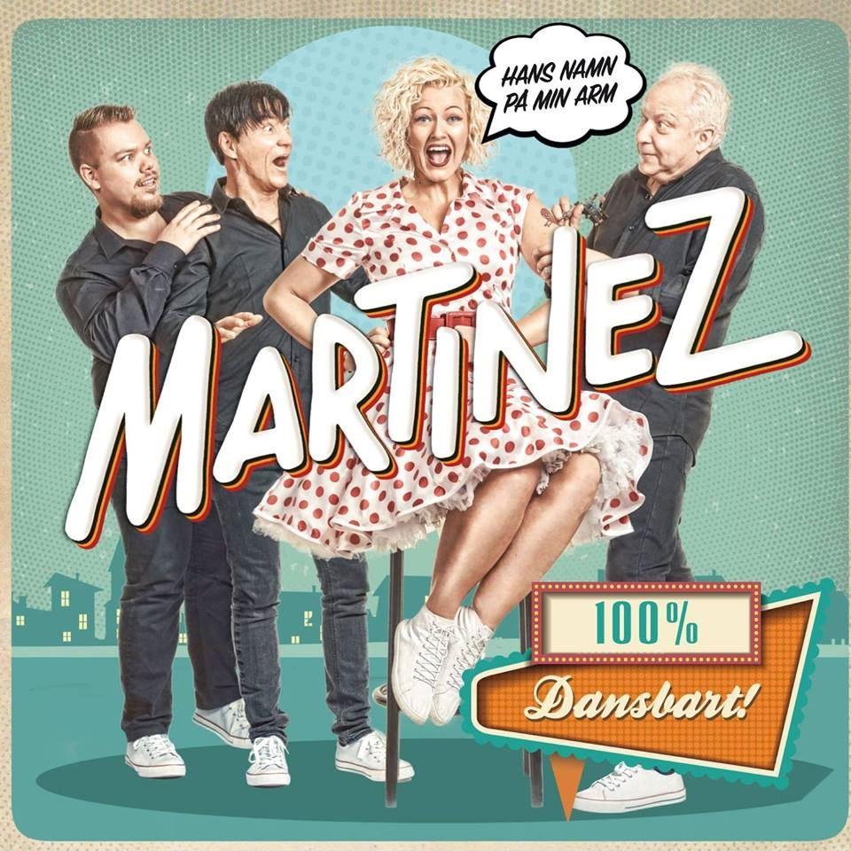 Dans till Martinez