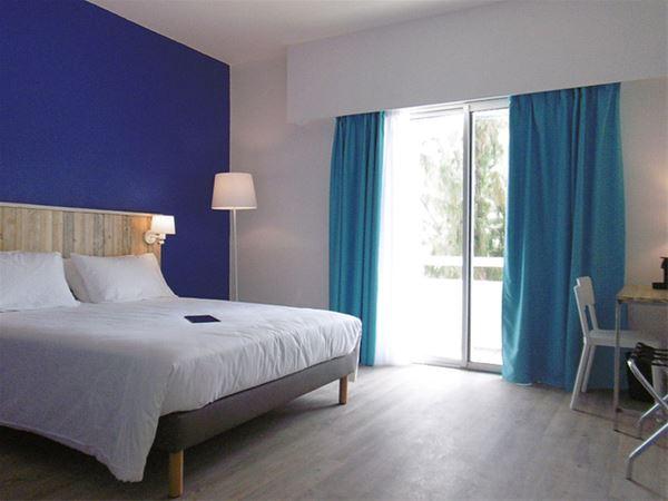 Hôtel Le Grand Bleu***