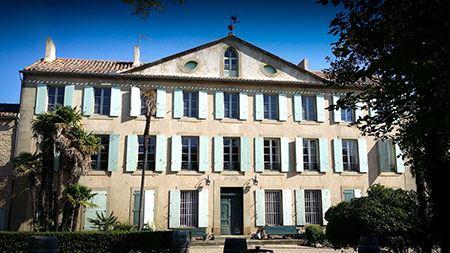 Dégustation des vins - Domaine la Mijane